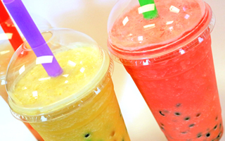 Bubble Tea 1